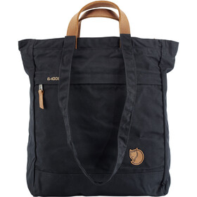 Fjällräven No.1 Tote Bag, black